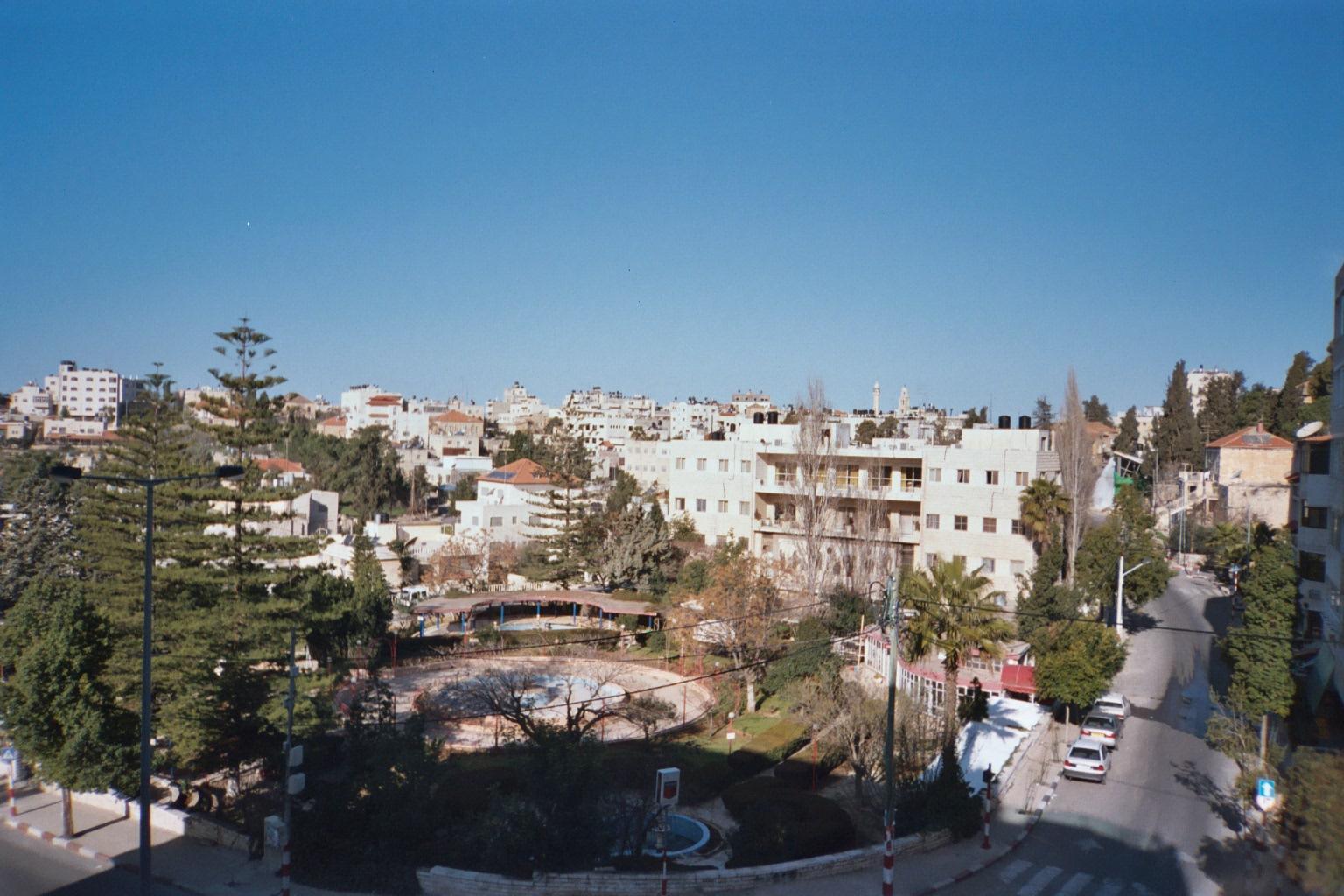 موسوعة الصور لفلسطين الحبيبة Ramallah-10583