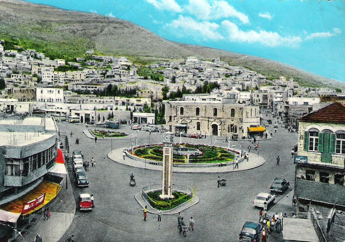 فلسطين إسطورة يكتبها التاريخ Al_Najah_University-25764