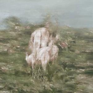 Galerie anne-marie et roland pallade - Exposition Frantz Metzger Figure-dans-un-paysage-accu-300x300