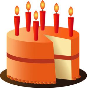 Happy Birthday Horouboi! Cake1