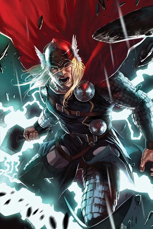 [Sideshow] Modern Thor Premium Format Modern-thor