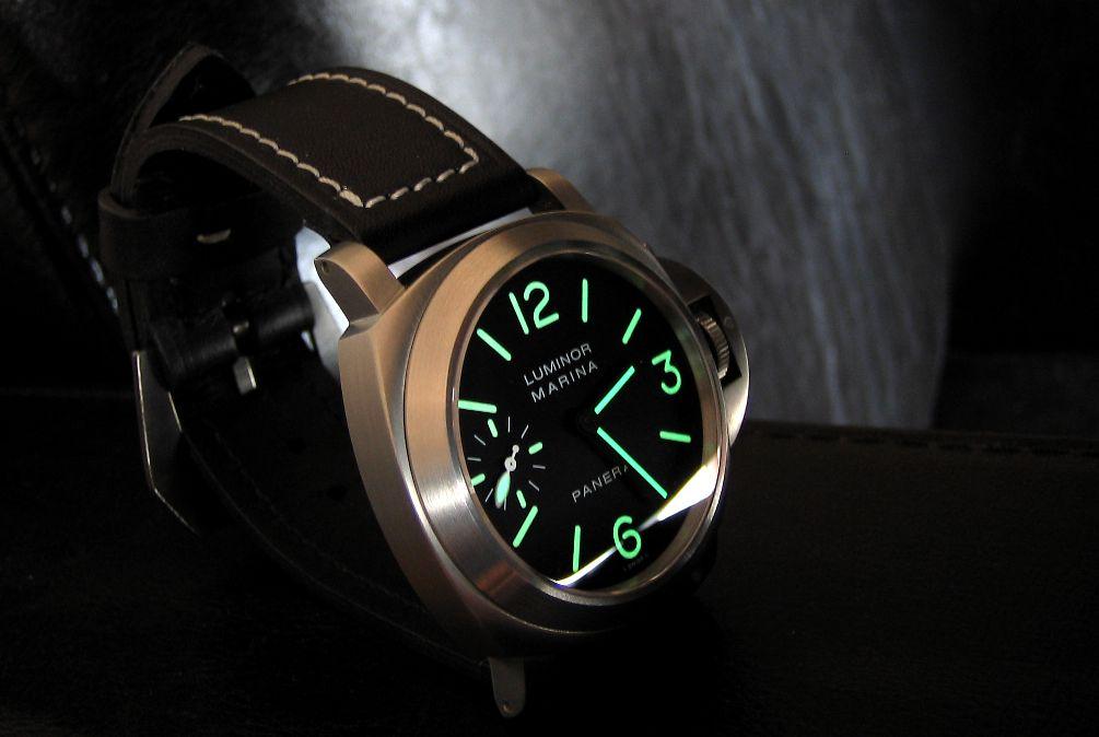 Jaeger - Vos projets horlogers pour 2011? Pam_177_4