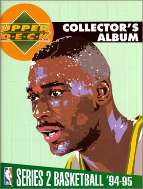 (ACH) Cartes Upper Deck NBA 2982b