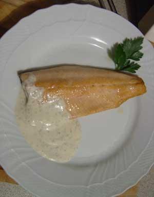 Të gjitha rrugët të çojnë te frigoriferi Fileto-peshku