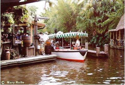 visite du Disney world magic Kingdom Advbt7