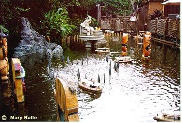 visite du Disney world magic Kingdom Advjcx7