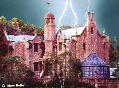 visite du Disney world magic Kingdom Libhmb497