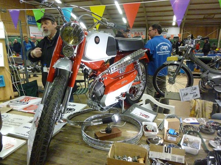 Feria de Heerhugowaard (los Países Bajos) P1030407r
