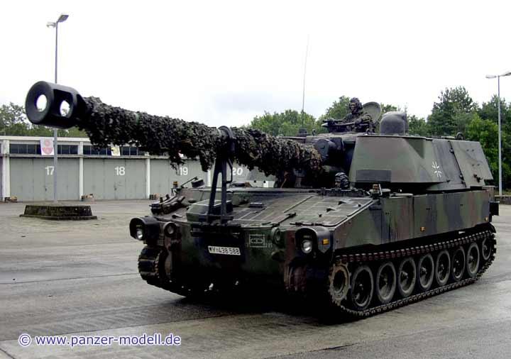 Armée Allemande (Bundeswehr) 014g