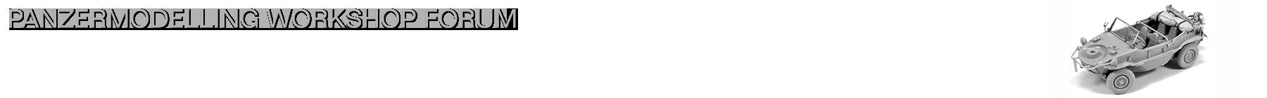 Workshop Panzermodelling Logo_workshop