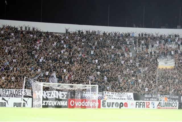 PAOK Saloniki Opadoi7