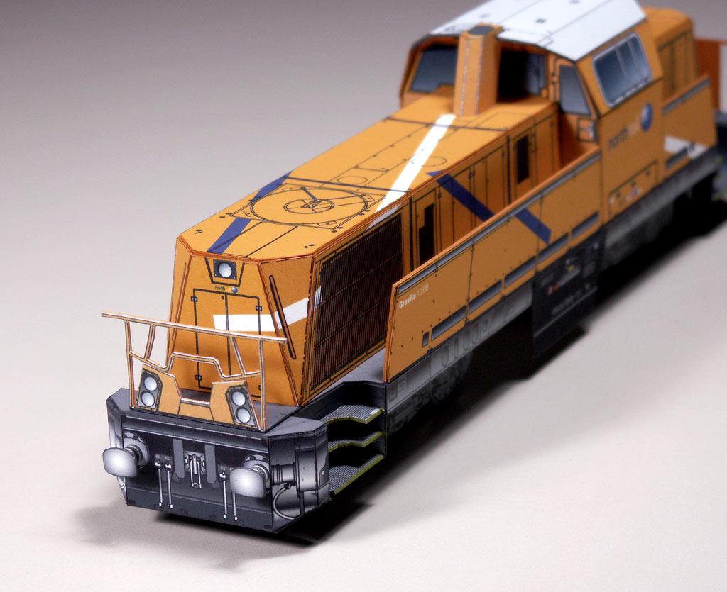 """Der """"Adler"""" - Deutschlands erste Lokomotive / Kartonmodell der Firma Schreiber - Seite 2 2010-10-24-PICT0014"""