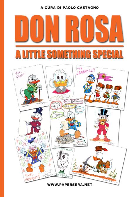 [Bandes Dessinées] Keno Don Rosa (depuis 1987) - Page 2 Image3