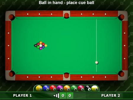 لعبة البلياردو الأولى فى العالم DDD Pool + السيريال Ddd_pool_screenshot1