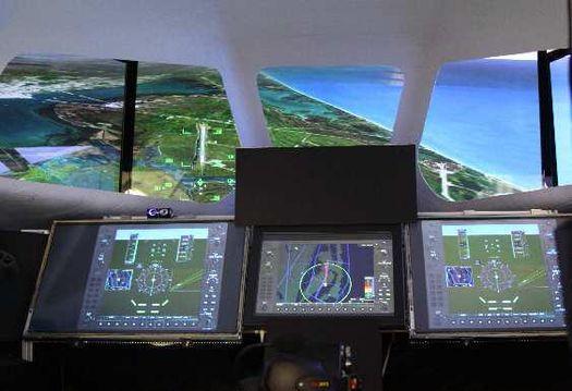 Aide à la réalisation d'un simulateur X3 Dream_Chaser_Cockpit_Simulator