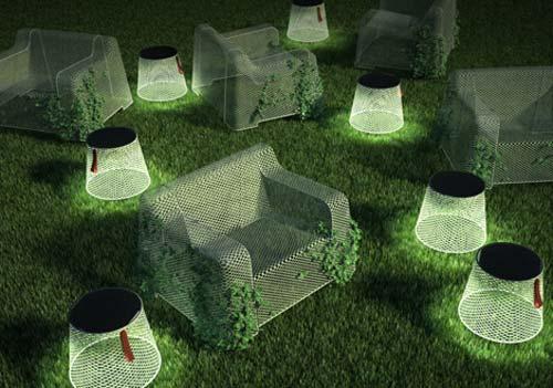 Садовая мебель 439