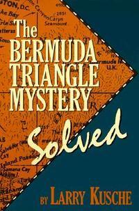 Faits étranges, disparitions et 35° parallèle nord Bermuda_solved