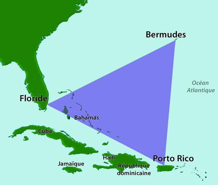 Faits étranges, disparitions et 35° parallèle nord Carte_Triangle_Bermudes