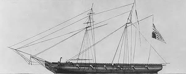 Faits étranges, disparitions et 35° parallèle nord USS_Grampus