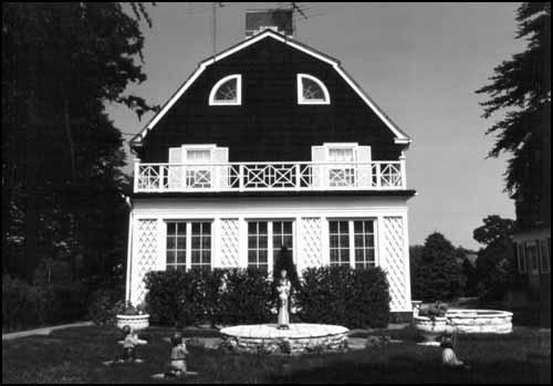 10 lieux hantés Amityville02