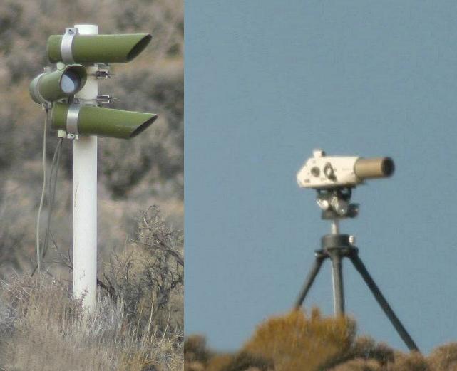 OVNI & VIE EXTRATERRESTRE  Zone-51-camera