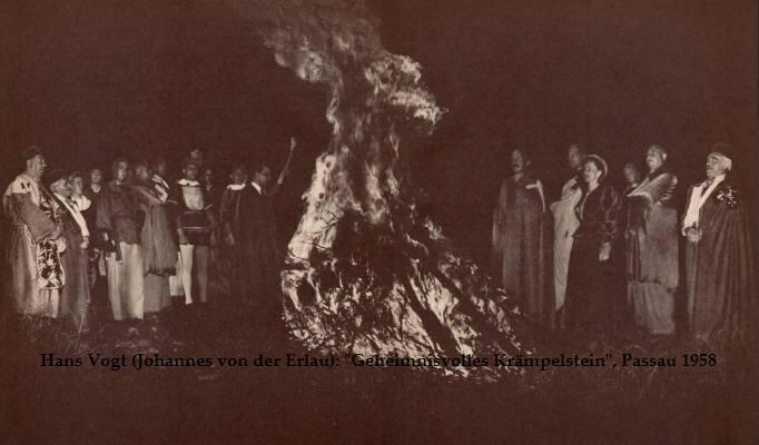 William Wynn Westcott (1848-1925) Feuer