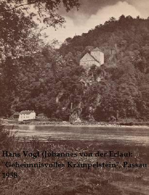 William Wynn Westcott (1848-1925) Kraempelstein