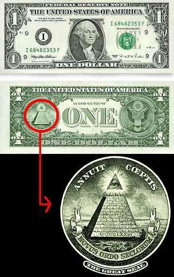 ماذا تعرف عن تزويـــر العُملة ؟! Dollar