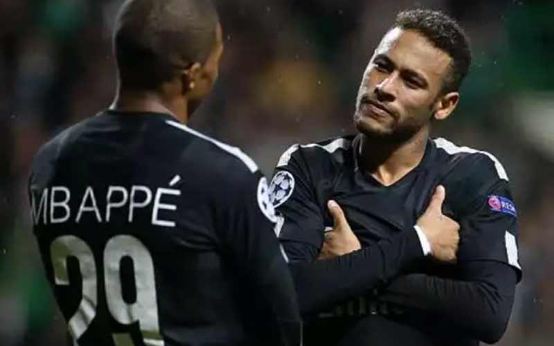 Présentation OncleBapi PSGLiverpool-Neymar-et-Mbappe-espere-ce-lundi-a-lentrainement-collectif-pour-le-test-affirme-Le-Parisien