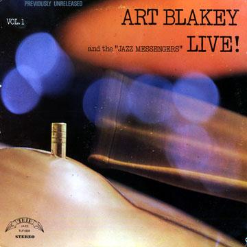 Art Blakey & The Jazz Messengers 060203