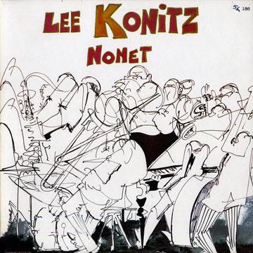 Vos sextets, octets, nonets... Jazz préférés ? 075430