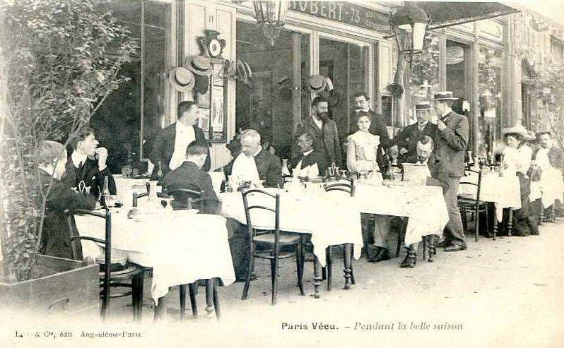 Bars, restaurants ... 001horeca001