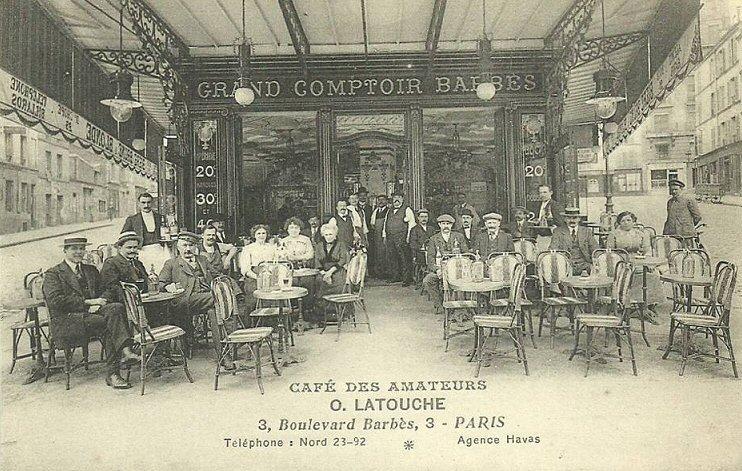 Bars, restaurants ... 001horeca006