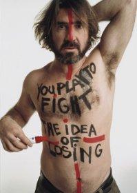 Bonne anniversaire moryjones Cantona