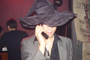 Intervista di Raffaele Consigli su www.parmadaily.it Raffaeleconsigli