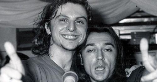 Arci Carignano, '70-'80 Disco Night con Max Testa Un-giovanissimo-Max-Testa-e-500x264