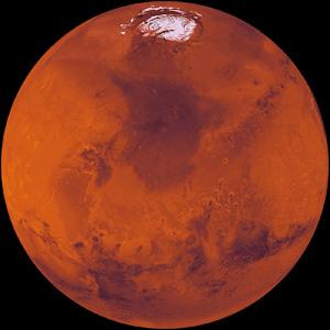 Texture Pianeti e Lune Alta Risoluzione. Marte1