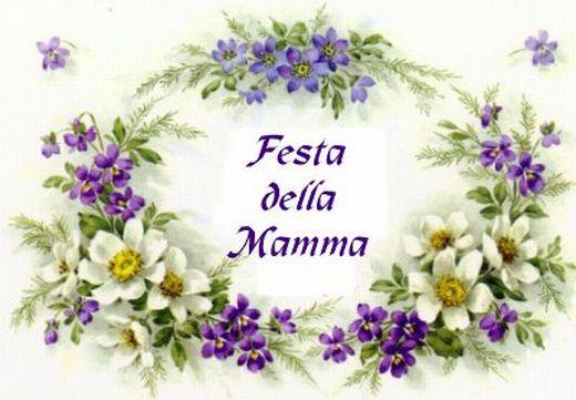 Festa della mamma Festadellamamma
