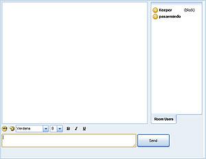 4 IMÁGENES 1 PALABRA - Página 2 Chat-terror
