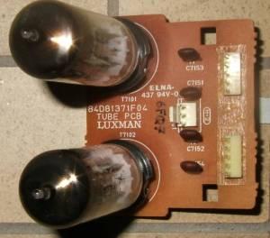 Armas de Arremesso Luxman_lv_103_tubes