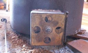 [Energie] Se chauffer au bois Passerelleco_poele_a_sciure_ventilation