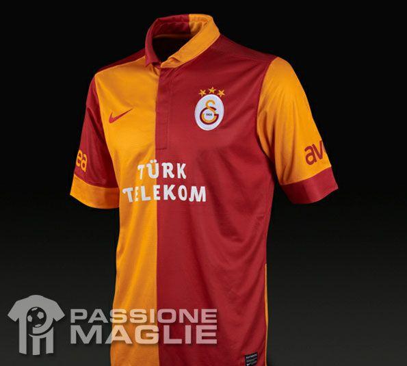 Maglie stagione 2012/2013 - Pagina 4 Galatasaray-home-2012-13