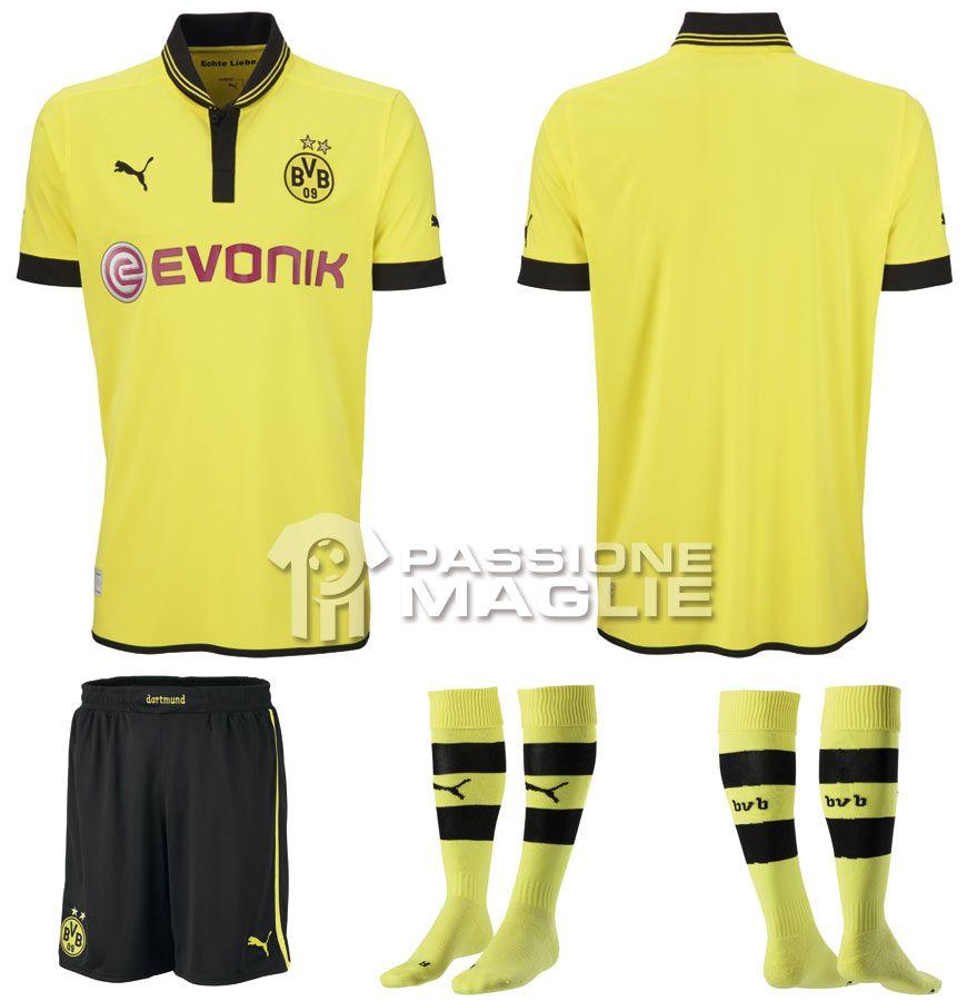 Maglie stagione 2012/2013 - Pagina 4 Dortmund-home-puma