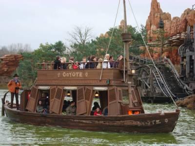Faut-il abandonner River Rogue Keelboats ? River_Rogue_Keelboats
