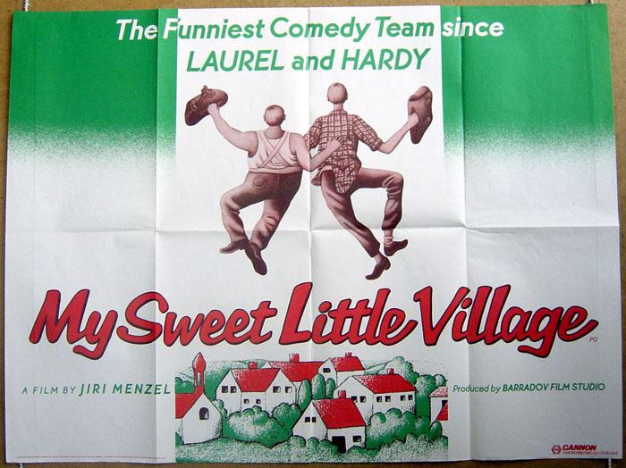 Filmski plakati (JamieF)__MySweetLittleVillage(1)