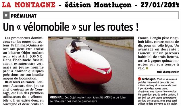 - Le vélomobile dans les médias - Page 2 Pateettics-lamontagne-27011
