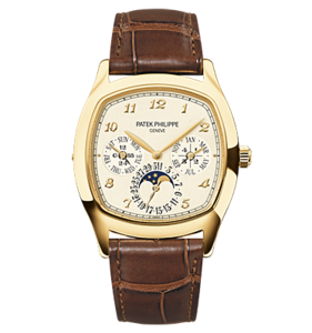 Replica Patek philippe 5940J-001 - Yellow Gold - Men - Grand Complications