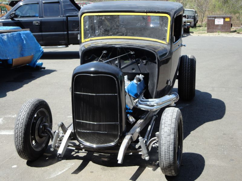 1932 Ford Coupe Project - Page 2 00046a