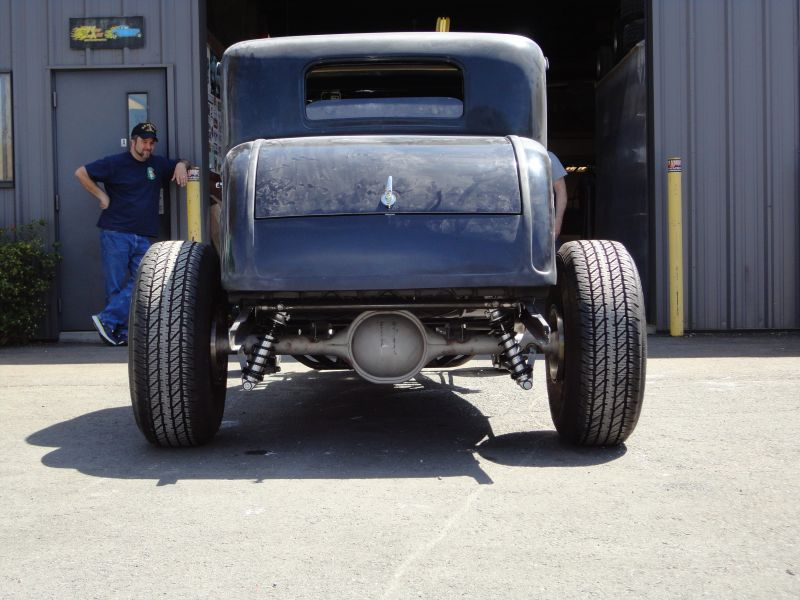 1932 Ford Coupe Project - Page 2 00048a
