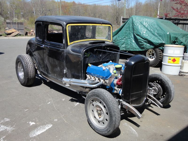 1932 Ford Coupe Project - Page 2 00050a